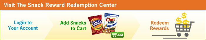 Redeem Snack Rewards