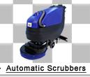 Automatic Scrubbers