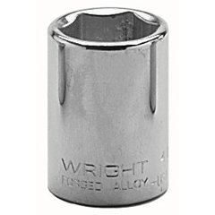 "WRT875-4140 - Wright Tool1/2"" Dr. Standard Sockets"