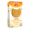 Enjoy Life Crunchy Vanilla Honey Graham Cookies BFG 01227