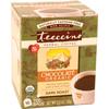 Teeccino Chocolate Beverage, Caffeine Free BFG 66701