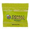 Honey Stinger Organic Caffeinated Lime-Ade Energy Chews BFG 08105