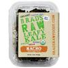 Brad's Raw Food Leafy Kale: Nacho BFG 36280