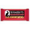 18 Rabbits Cherry, Dark Chocolate & Almond Organic Granola Bar BFG 55907