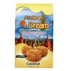 Andean Dream Quinoa Coconut Cookies BFG 64335
