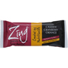 Zing Cranberry Orange Bar BFG 66074