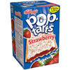 Kellogg's Pop-Tarts® Frosted Strawberry Toaster Pastries BFV KEL31732-BX