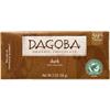 Dagoba Organic Semisweet Dark Chocolate Bar (59% Cacao) BFG 25052