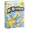 Kinnikinnick Foods Kritters Animal Cookies BFG 33700