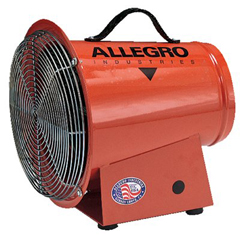 Buy DC Axial Blowers