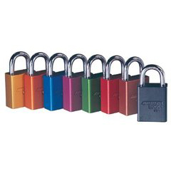 Buy Solid Aluminum Padlocks