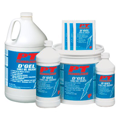 Buy DGel Cable Gel Solvents