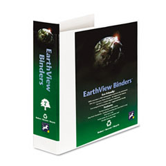 Buy Aurora Products EarthView D-Ring Presentation Binder