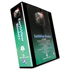 Buy Aurora Products EarthView Round Ring Presentation Binder