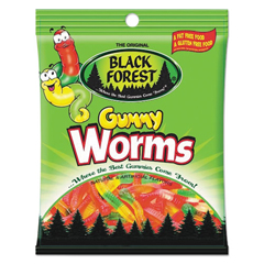Buy Gummy Worms