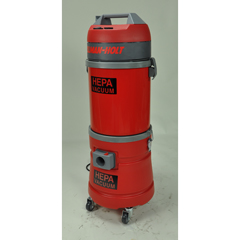 Model 45 HEPA-WD Wet/Dry Vacuum with Tools