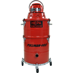 Model 86ASB HEPA Wet/Dry Vacuum with Tools