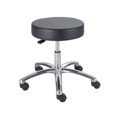 Buy Safco Pneumatic Lab Stool Without Back