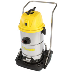 15 Gallon Wet/Dry Vacuum With Tools