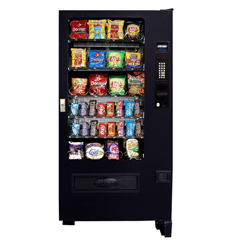 Buy Seaga VC3000 Supreme Snack Machine