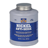Nickel Anti-Seize Lubricants (Capacity Wt. : 16 oz, Packing Type : Brush Top Bottle, Temp. Range : 2400.0 �F [Max])