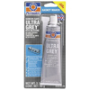 Ultra Series� RTV Silicone Gasket Maker (Capacity Vol. : 3 1/2 oz, Packing Type : Tube, Color : Grey)