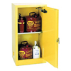 Flammable Liquid Storage (Capacity Vol. : 16 gal, Width : 23 in, Depth : 18 in)