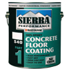 Sierra Performance� S40 Concrete Epoxy Floor Coating Activator (Quantity : 2 Gallons Per Case, Capacity Vol. : 1 gal, Packing Type : Can)