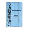 Adams® Blue and Black Journal