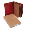 ACCO 20 pt. PRESSTEX® Classification Folders
