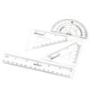 Westcott® Five-Piece Math Set