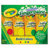 Crayola® Washable Fingerpaint Pack