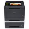 Brother® HL-4570CDWT Wireless Color Laser Printer