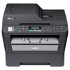 Brother® MFC-7460DN All-in-One Laser Printer with Networking and Duplex Printing