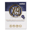 Boise® X-9® Hi-Brite Multipurpose Paper