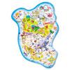 Chenille Kraft® WonderFoam® Giant North America Map Floor Puzzle