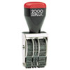 COSCO 2000 PLUS® Four-Band Date Stamp