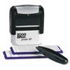 COSCO 2000 PLUS® Create-A-Stamp One-Color Address Kit