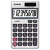 Casio® SL-300SV Handheld Calculator