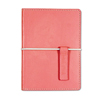 Day-Timer® Think Pink Bonded Leather Journal