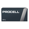 Procell® 9V Batteries / 12 Per Case