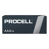 Procell® AAA Batteries / 24 Per Case