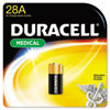Alkaline Batteries 28A