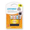 DYMO® LetraTag® Label Cassette