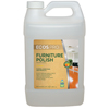 Furniture Polish & Conditioner (Size : 1 Gallon Bottles, Quantity : 4 Bottles per Case, Green : EPA DfE USDA BioPreferred)