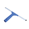 All Purpose Squeegee 12 Inches Wide (Size : 12 Wide, Quantity : 1 Each, Material : Plastic)