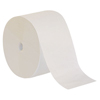 Angel Soft ps� Compact Coreless 2-Ply Premium Bathroom Tissue (Ply : Two-Ply, Quantity : 18 Rolls per Case, Sheets Per Roll : 1,125 Sheets per Roll)
