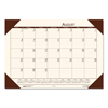 House of Doolittle™ EcoTones® Academic Desk Pad Calendar