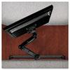 HON® Announce™ Series Bridge-Mounted Monitor Rail System
