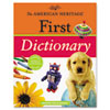 Houghton Mifflin American Heritage® First Dictionary, Updated Edition